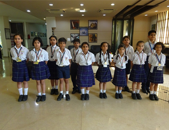 cambridge school sriniwaspuri homework class 8